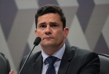 Moro bate martelo sobre candidatura em 2022 e vai se filiar ao Podemos | Fabio Rodrigue Pozzebom I Agência Brasil