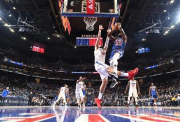 NBA, Fiba e Euroliga estudam 'unificação' do basquete europeu | AFP