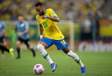 Ranking da Fifa tem Brasil na vice-liderança e França sobe para terceiro |
