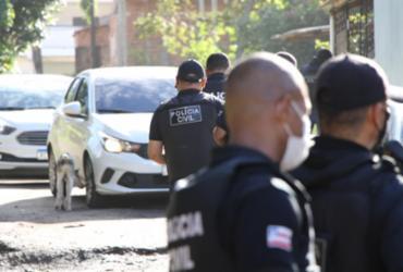 Após série de crimes, Polícia Civil lança Operação Barra em Paz | Divulgação | SSP