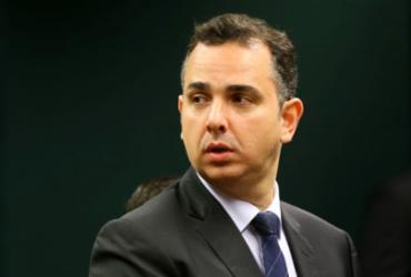 Pacheco se coloca à disposição para tentar salvar orçamento do Ministério da Ciência | Marcelo Camargo I Agência Brasil