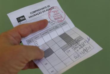 Maioria dos deputados apoia Passaporte da Vacina; na Bahia, dois são contra | Tânia Rêgo | Agência Brasil