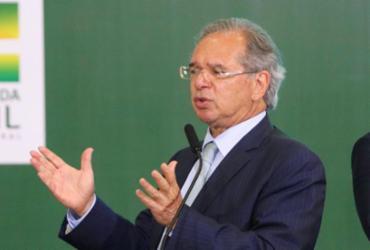 Guedes diz que privatização da Petrobras ampliaria investimentos | Fábio Rodrigues Pozzebom | Agência Brasil