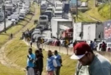 Auxílio proposto para caminhoneiros pode ser suspenso, afirma ministro |