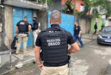 Grupo do segmento de embalagens que sonegou mais de R$ 15 milhões é alvo da Polícia Civil | Foto: Ascom-PC