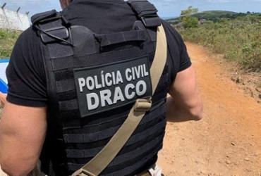 Suspeitos de tráfico internacional são mortos pela polícia na Bahia | Reprodução