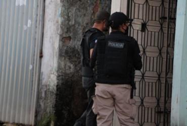 Homem é preso suspeito de tentar matar ex a facadas na Ilha de Vera Cruz