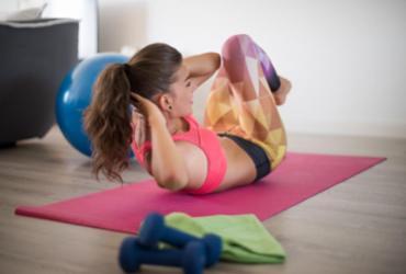 Exercícios e controle de peso contribuem na luta do câncer de mama |
