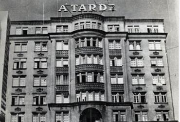 A TARDE fez primeira edição cumprindo programa editorial | Cedoc A TARDE | 16.10.1988
