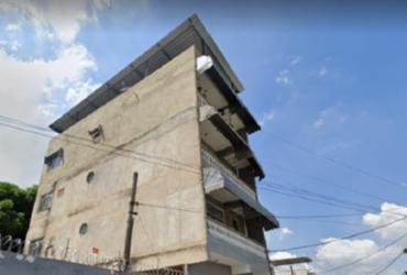 Prédio desaba no Rio, mata jovem e deixa outros três feridos | Reprodução I Google Street View