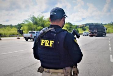 Operação da PRF apreende cerca de R$2,5 milhões em material ilícito | Divulgação | PRF