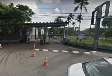 Justiça determina prisão de advogado em Batalhão da PM de Lauro de Freitas   Reprodução   Google Maps