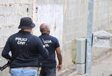 Homem é preso por sequestro, tortura e lesão corporal em Seabra