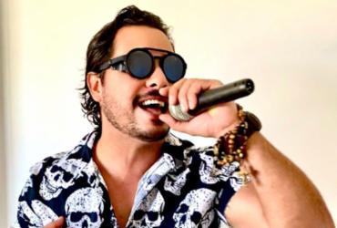 Cantor Raffa Meirelles lança nova música de trabalho nesta sexta-feira | Divulgação