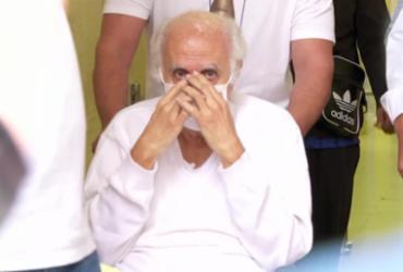 STJ nega prisão domiciliar humanitária a Roger Abdelmassih |