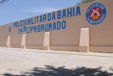 34ª CIPM busca apoio para implantar Ronda Maria da Penha em Brumado
