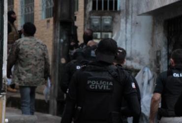 Dois homens são encontrados mortos no bairro de Valéria | Divulgação | Polícia Civil