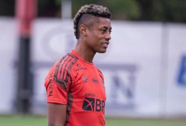 Fla e Furacão duelam por vaga em aberto na Copa do Brasil; Galo administra vantagem | Alexandre Vidal | Flamengo