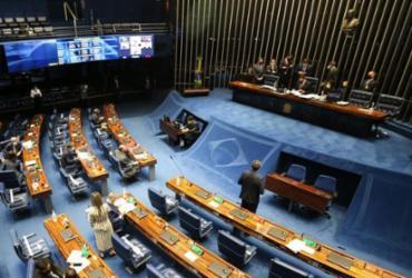 Senado aprova criação de auxílio-gás a famílias de baixa renda | Fabio Rodrigues Pozzebom I Agência Brasil