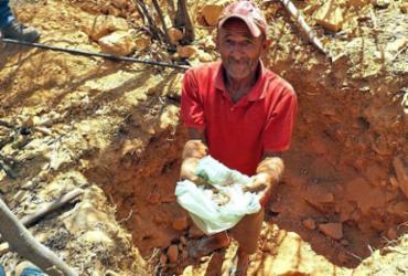 Garimpo na Bahia cresceu mais de 40% em 10 anos