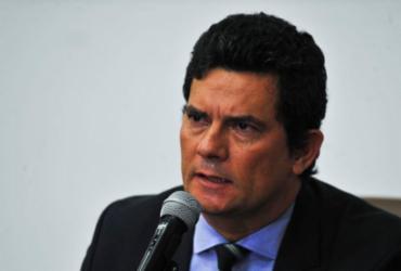 Como opção para terceira via, Moro pode se candidatar ao Senado por SP | Foto: Marcello Casal Jr | Agência Brasil