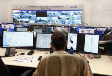 Governo do estado investe em tecnologias de segurança e unidades policiais | Divulgação | SSP-BA