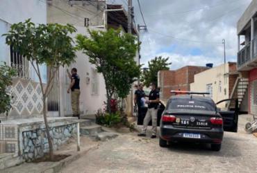 Operação Unum Corpus prende 33 envolvidos com homicídios no estado | Divulgação/SSP