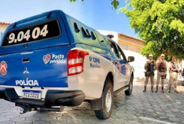 Suspeito por tráfico na Bahia é capturado em São Paulo