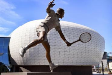 Estado que organiza o Aberto da Austrália recusa presença de tenistas não vacinados |