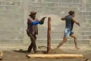 Homem morre após descutir com irmão por herança em São Desidério