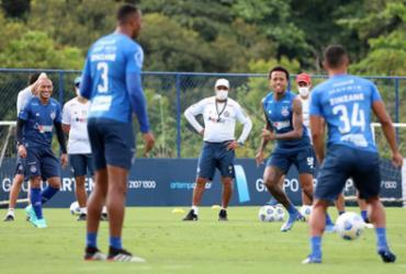 Bahia tem série de confrontos diretos e pode dar salto na tábua de classificação | Felipe Oliveira | EC Bahia