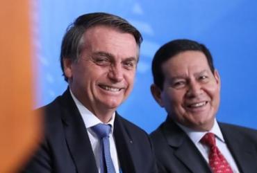 TSE rejeita cassação da chapa Bolsonaro-Mourão | Marcos Corrêa | PR
