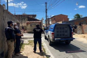 Operação Unum Corpus prende mais 30 envolvidos com homicídios na Bahia