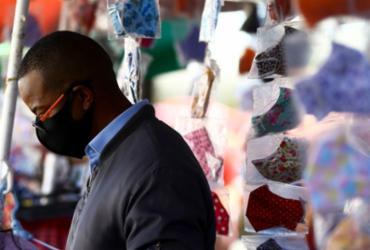 Uso de máscara em ambiente aberto pode não ser mais obrigado no Rio de Janeiro | Marcelo Camargo I Agência Brasil