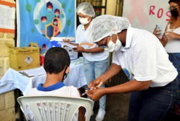 Prefeitura e Unicef firmam parceria para qualificar atendimento à primeira infância na Saúde | André Carvalho | Smed