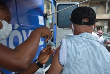 Vacinação móvel acontece em Periperi a partir desta quinta | Otávio Santos | Secom
