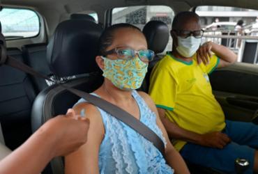 Mais de 18 milhões de brasileiros estão com segunda dose da vacina atrasada | Shirley Stolze | Ag A TARDE