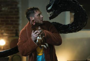 Venom: Tempo de Carnificina é divertida mistura | Sony Pictures | Divulgação