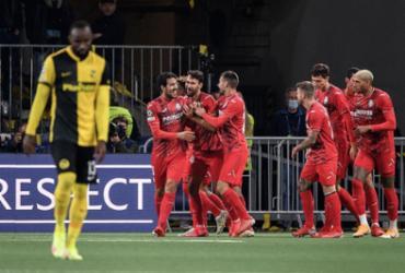Villarreal bate Young Boys e mantém chances de avançar na Liga dos Campeões |