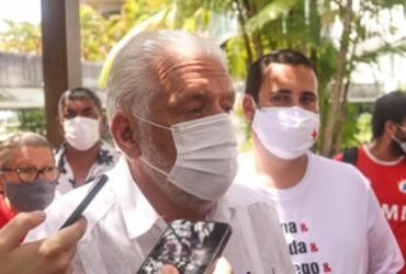 COP26 se aproxima e ministérios ainda não disseram o que vão apresentar, diz Wagner | Rafaela Araújo / Ag. A Tarde