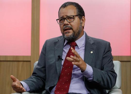 Jacó Lula da Silva diz que PT foi vítima de campanha difamatória | Olga Leiria | Ag. A TARDE