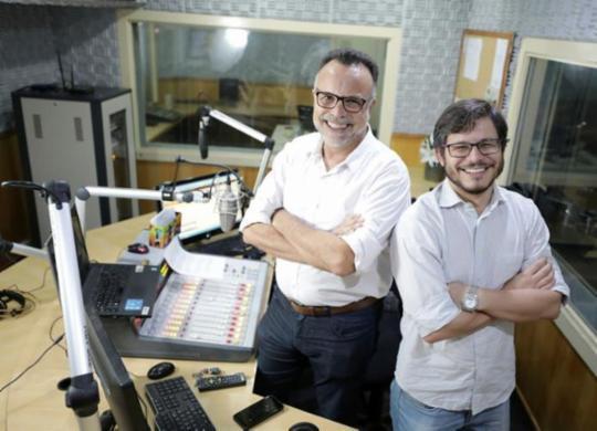 Acompanhe AO VIVO o programa 'Isso é Bahia'   Rafael Martins   Ag. A TARDE
