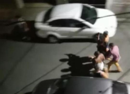 Jovem de 19 anos é quarta vítima de ataque armado em São Caetano   Shirley Stolze   Ag. A TARDE   4.1.2019