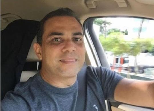 Acusado de matar namorada no Rio Vermelho vai para regime domiciliar | Reprodução / Instagram