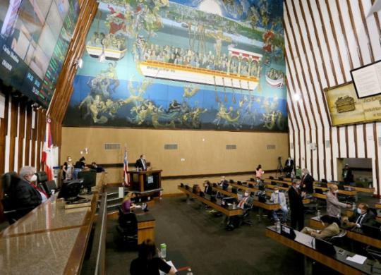 Assembleia Legislativa da Bahia aprova nova Lei Anticalote | Sandra Travassos | Alba
