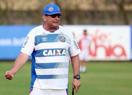 Tricolor tem duelo contra adversário mais frágil da Série A, em casa e com torcida | Felipe Oliveira | EC Bahia