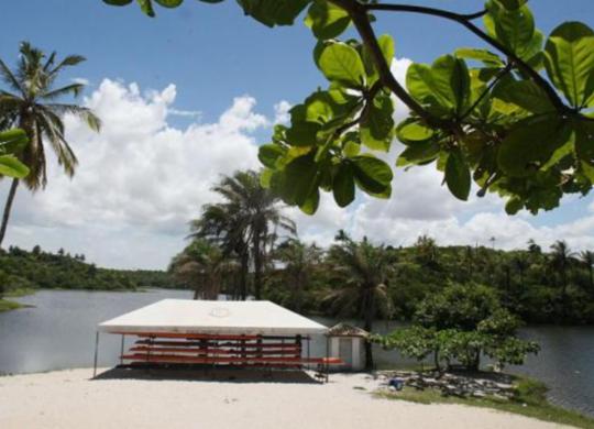 Governo da Bahia fecha parceria com BNDES para concessão de parques estaduais   Lúcio Távora I Ag. A Tarde
