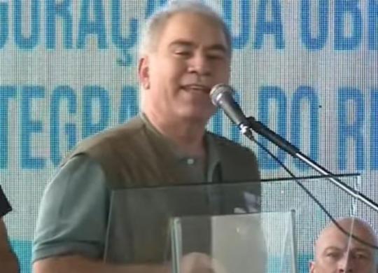 """Queiroga provoca governadores do Nordeste: """"Quantas vacinas trouxeram?""""   Reprodução"""