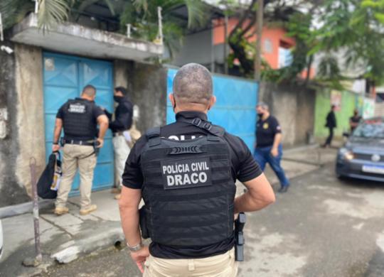 Grupo do segmento de embalagens que sonegou mais de R$ 15 milhões é alvo da Polícia Civil   Foto: Ascom-PC