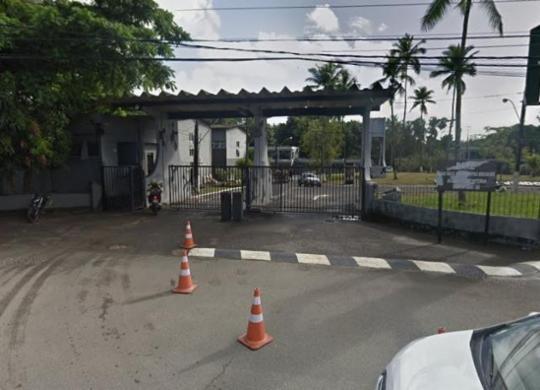 Justiça determina prisão de advogado em Batalhão da PM de Lauro de Freitas | Reprodução | Google Maps